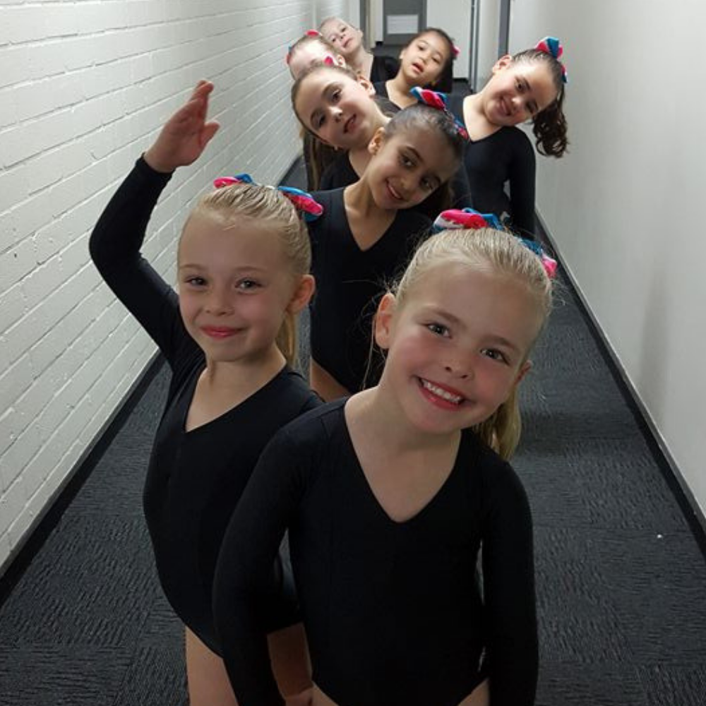 template physie - preschool girls ladies dance classes - template physical culture club